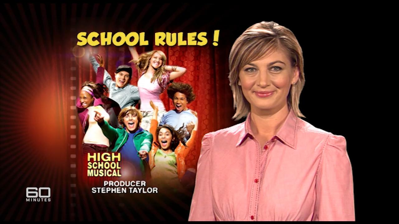 School Rules (2008)