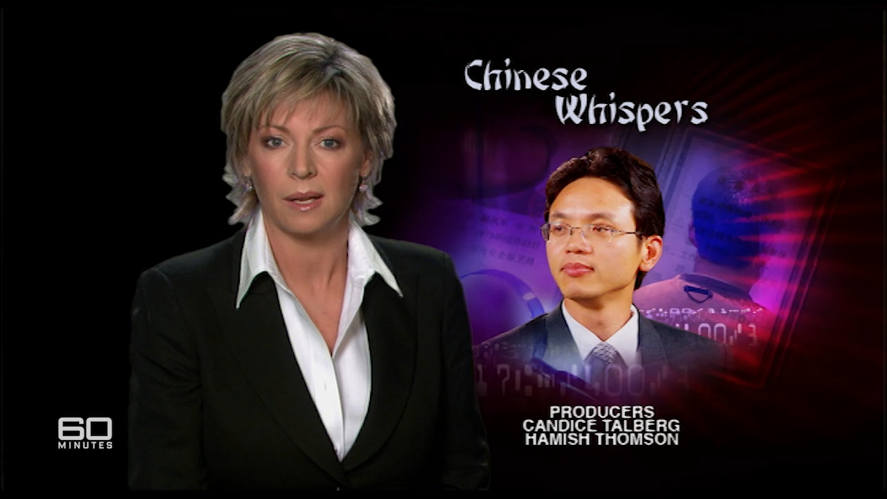 Chinese Whispers (2005)