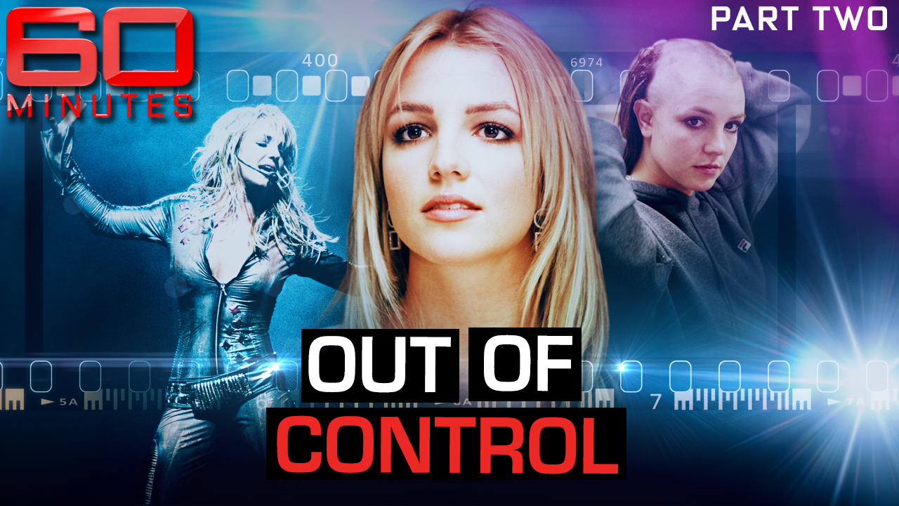 Out Of Control: Part two