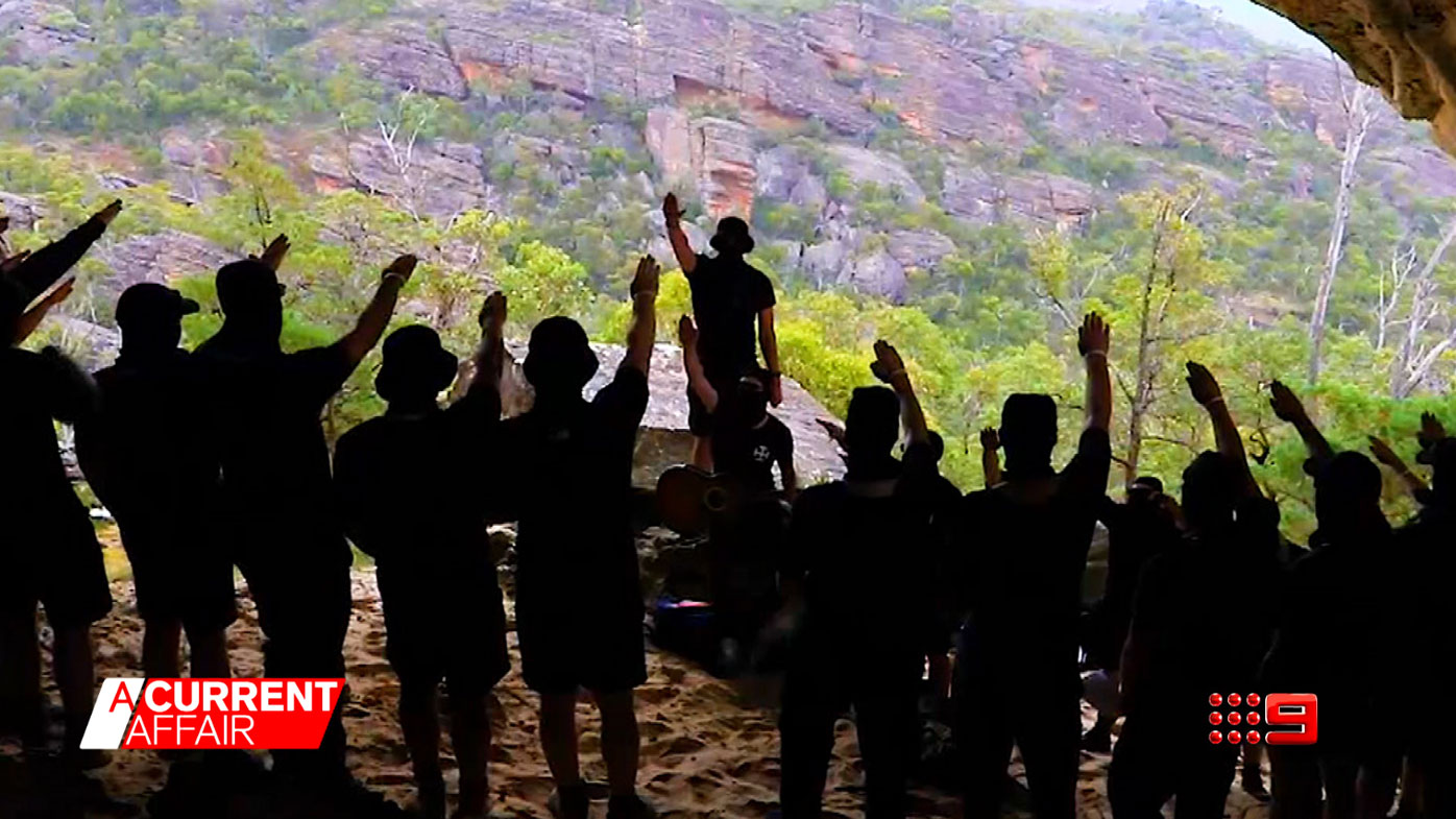 The Aussie born and bred neo-Nazi groups living in your backyard