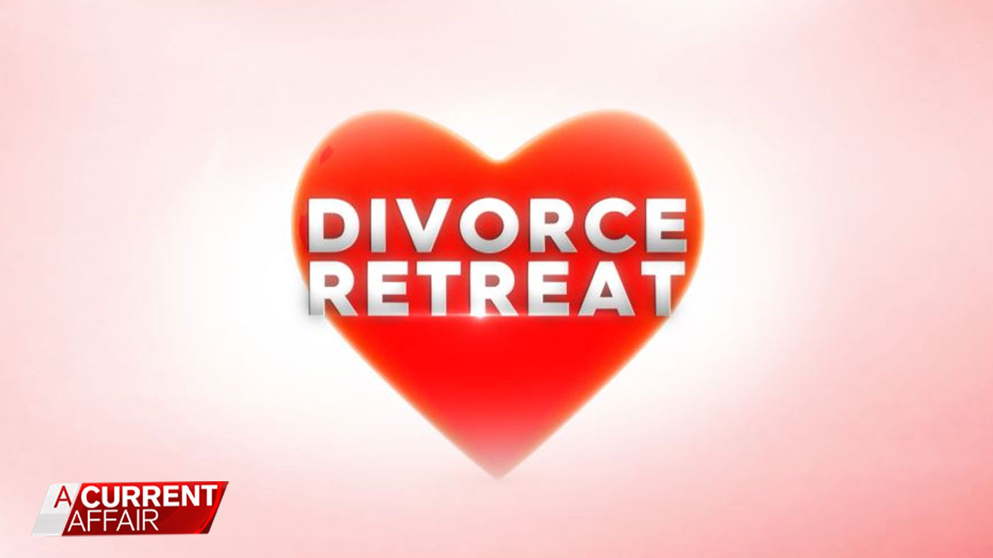 Detox Your Divorce