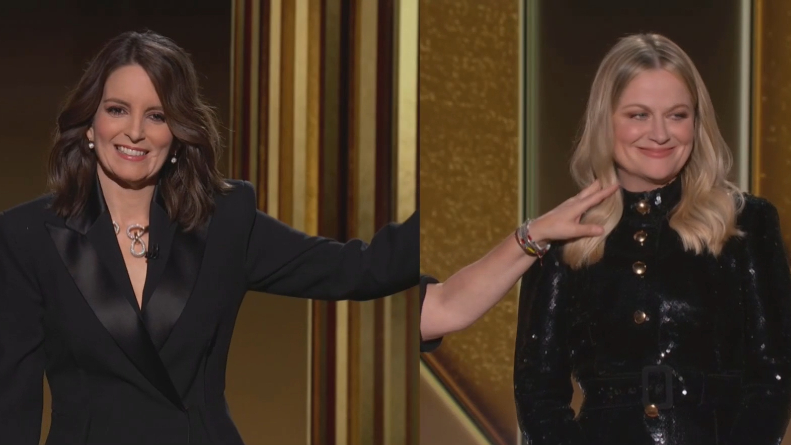 What you may have missed from controversial Golden Globes