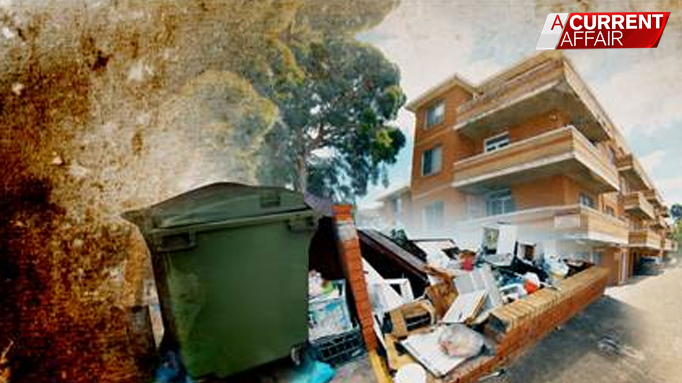 Why an Aussie neighbourhood has been dubbed 'Cabramatta dump'