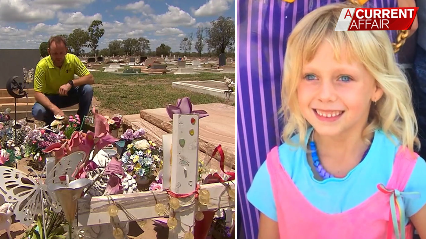 No one held responsible for horrific accident that killed little girl