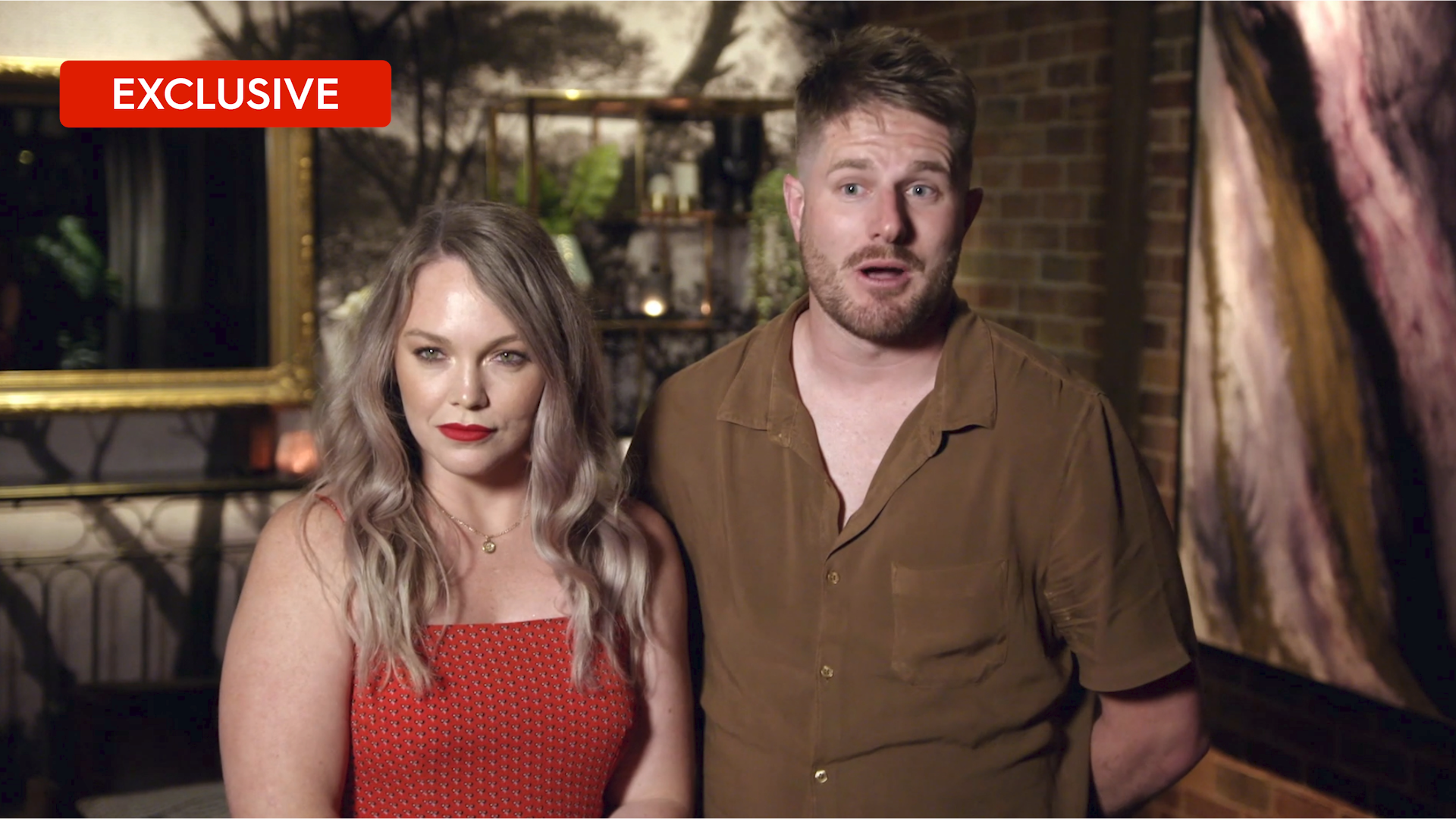 Exclusive: The MAFS couples discuss their first Commitment Ceremony