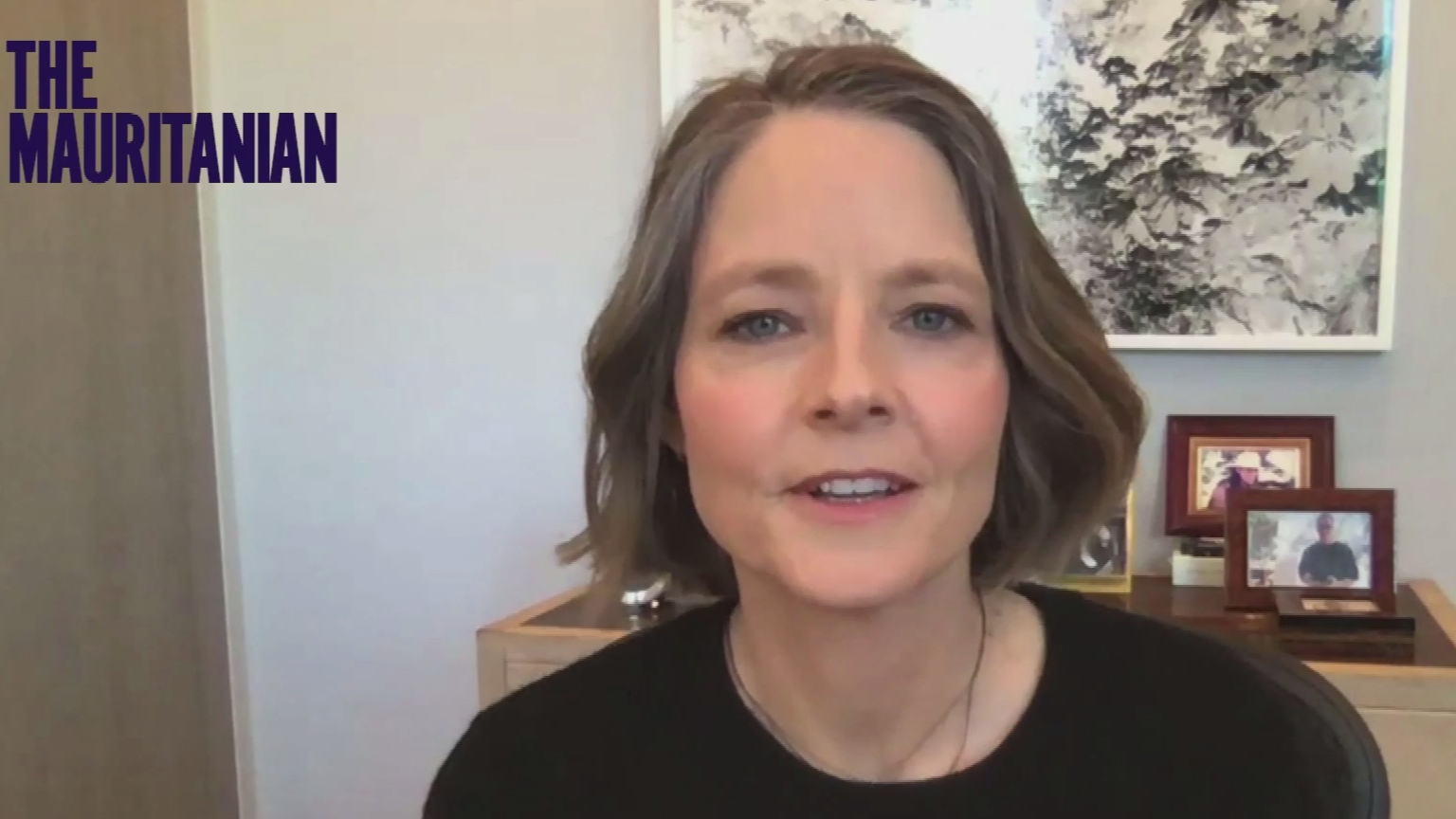 Jodie Foster's new film 'needed to be made'