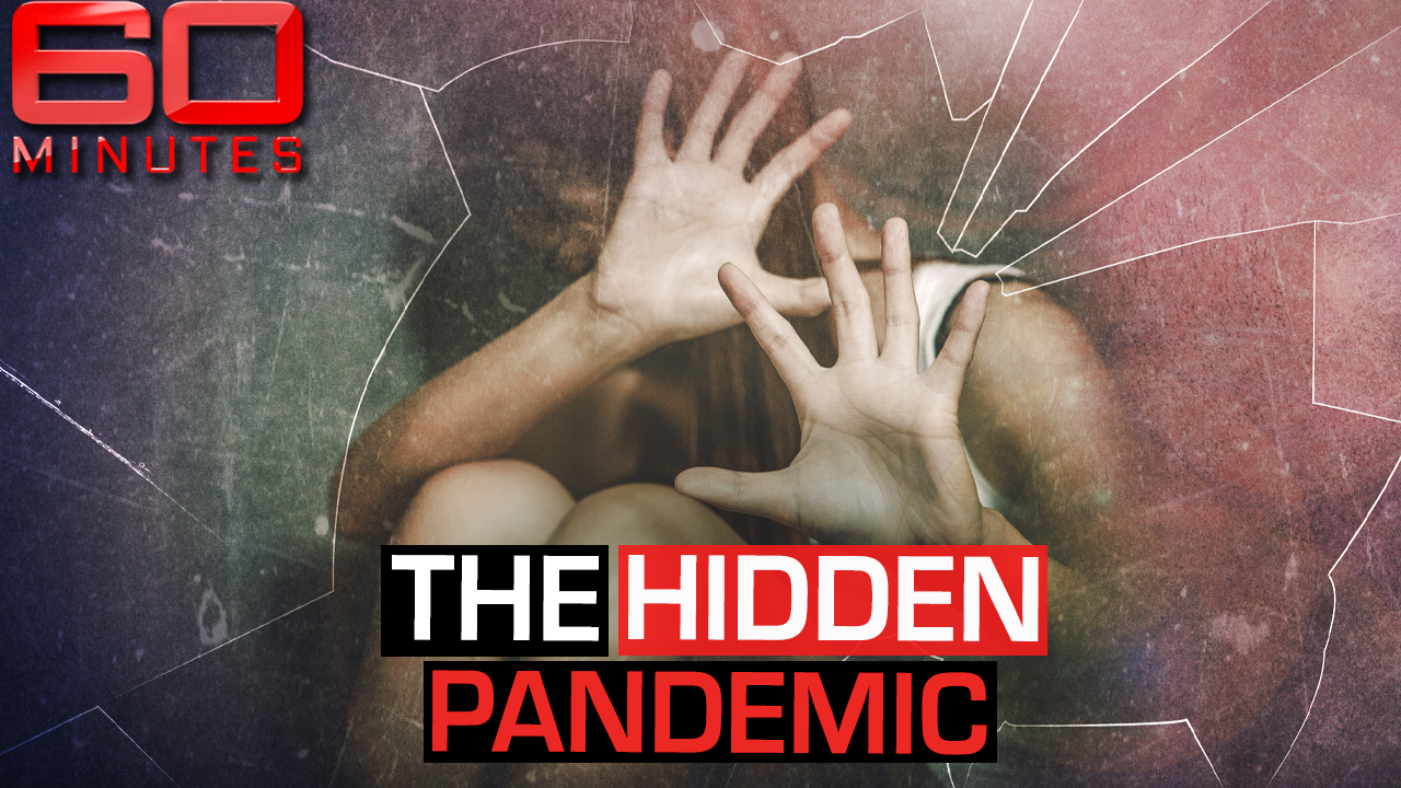 The Hidden Pandemic: Part two