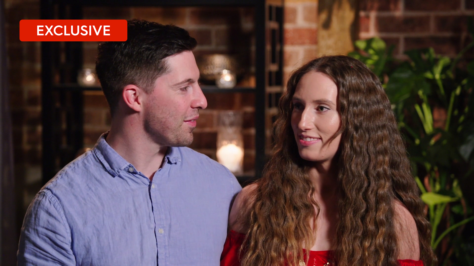 Exclusive: MAFS brides and grooms reflect after an emotional Commitment Ceremony