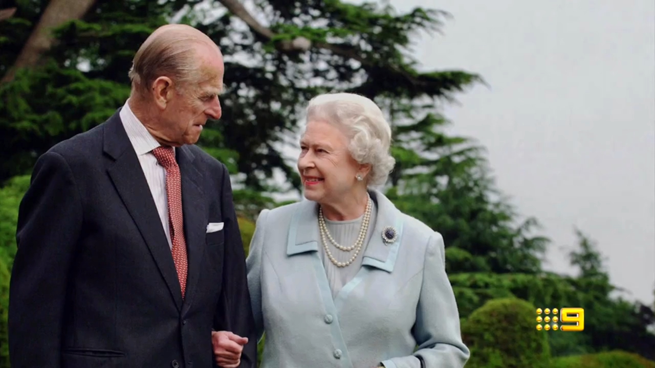 Prince Philip for Queen & country