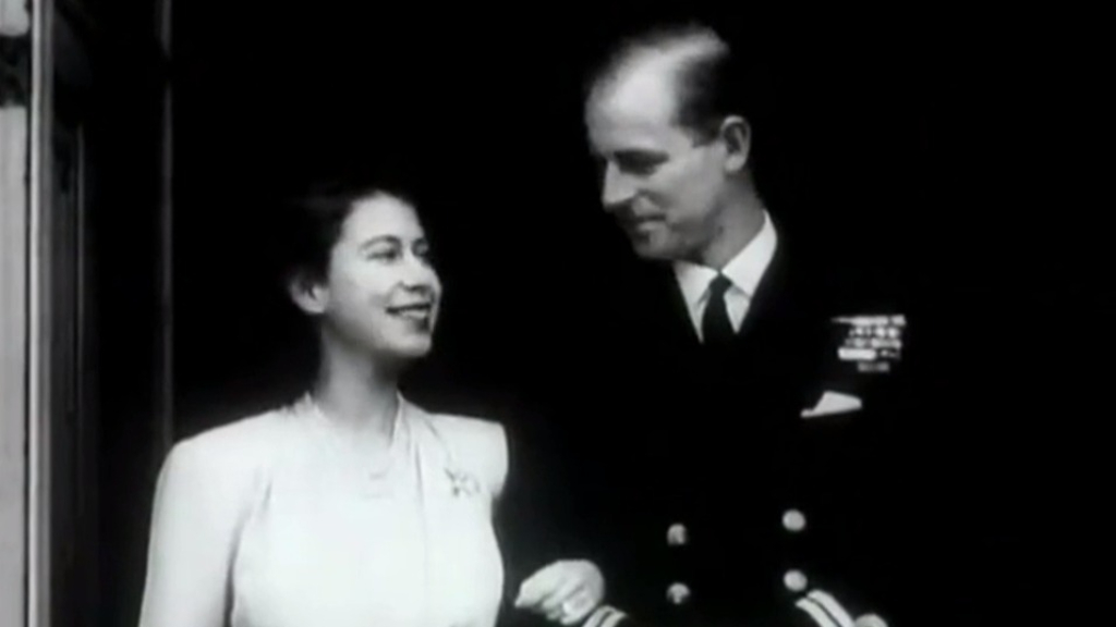 Prince Philip and Queen Elizabeth II's 73-year romance