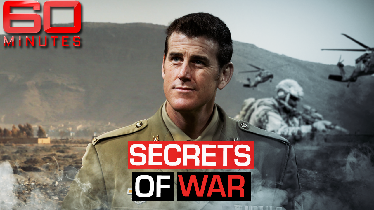 Secrets of War: Part one