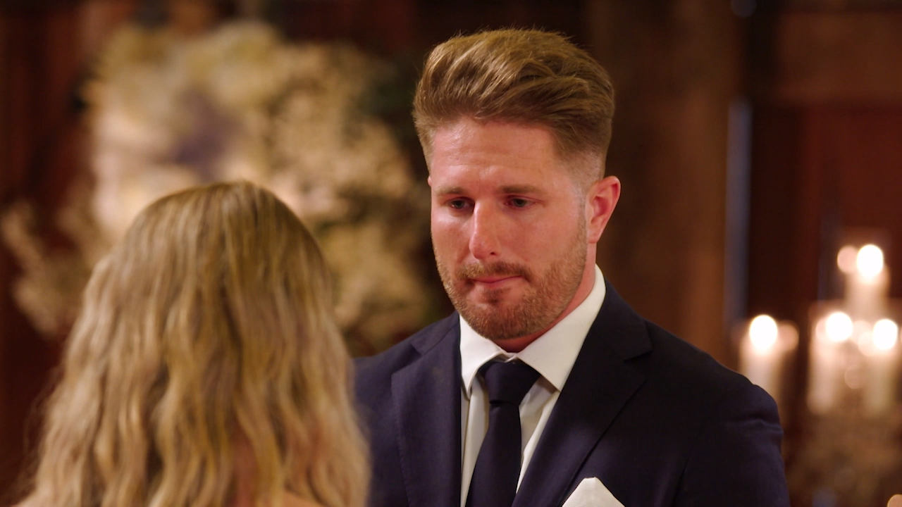 Melissa's and Bryce's 'brutally honest' Final Vows