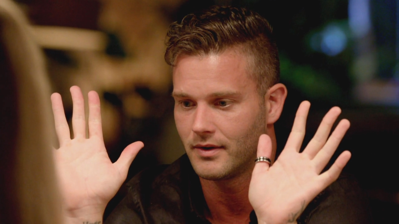 The MAFS Reunion Dinner Party will see everyone return for 'the last supper'