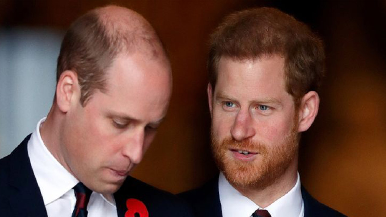 Prince Harry has reportedly spoken to William and Charles