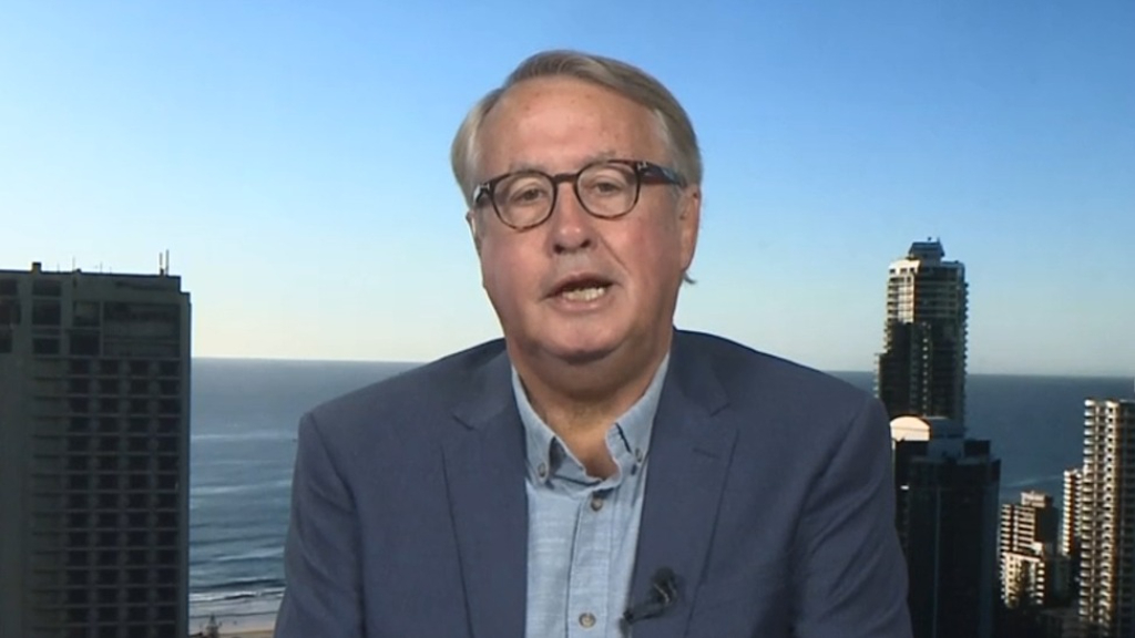 Wayne Swan lashes Australia's 'disastrous' vaccine rollout
