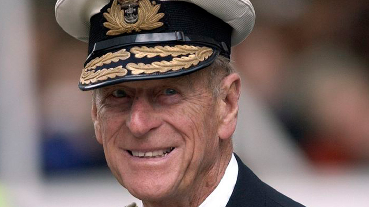 Prince Philip's funeral plans laid bare