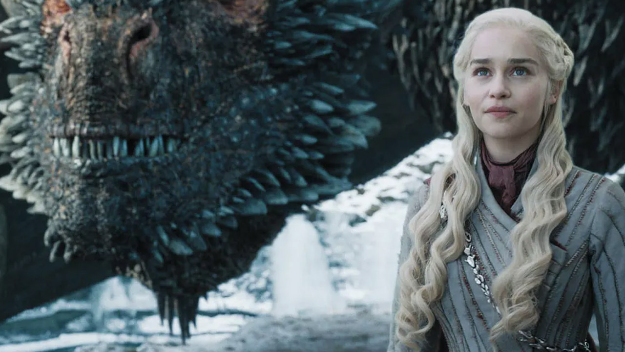 Game of Thrones' turns 10