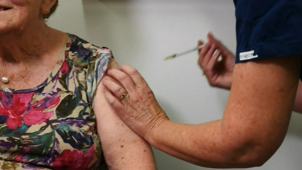 'Diversity of approaches' needed to get COVID-19 vaccines into arms of Australians