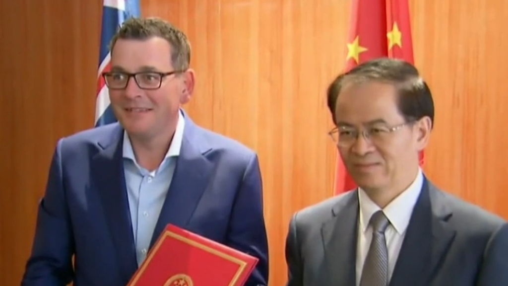 'Jobs swinging in the balance' after government rips up controversial China deal