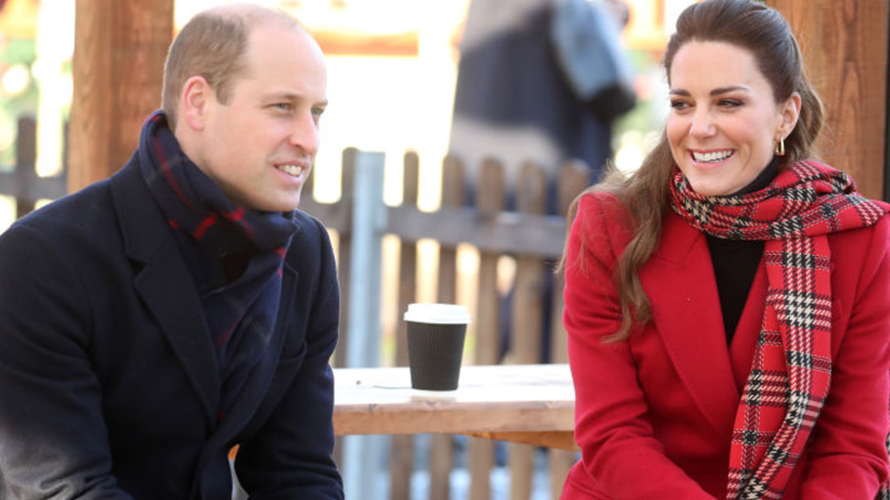 How Kate and William are expected to spend their wedding anniversary