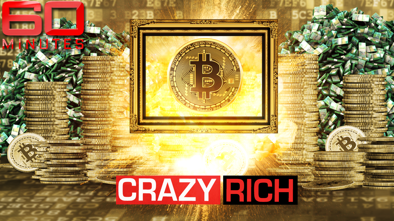Crazy Rich: Part one