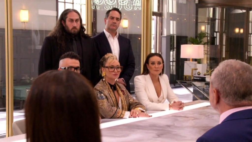Aussie stars clash in Celebrity Apprentice Australia sneak peek