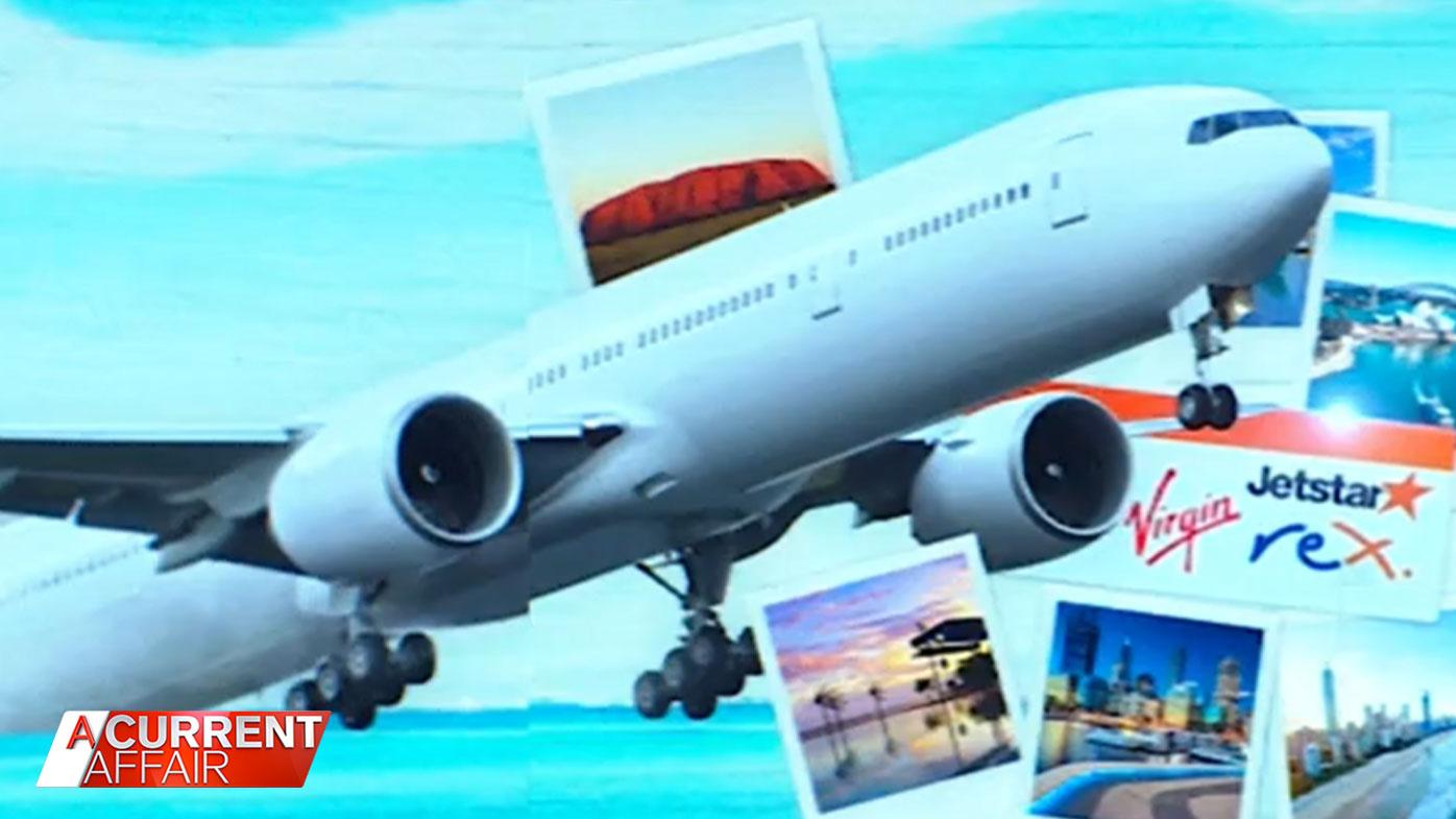 Best travel deals: Airlines go to war