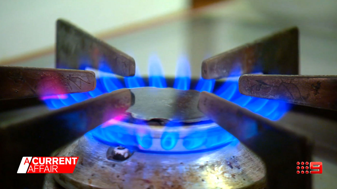 The gas test: how hazardous is your stove top?