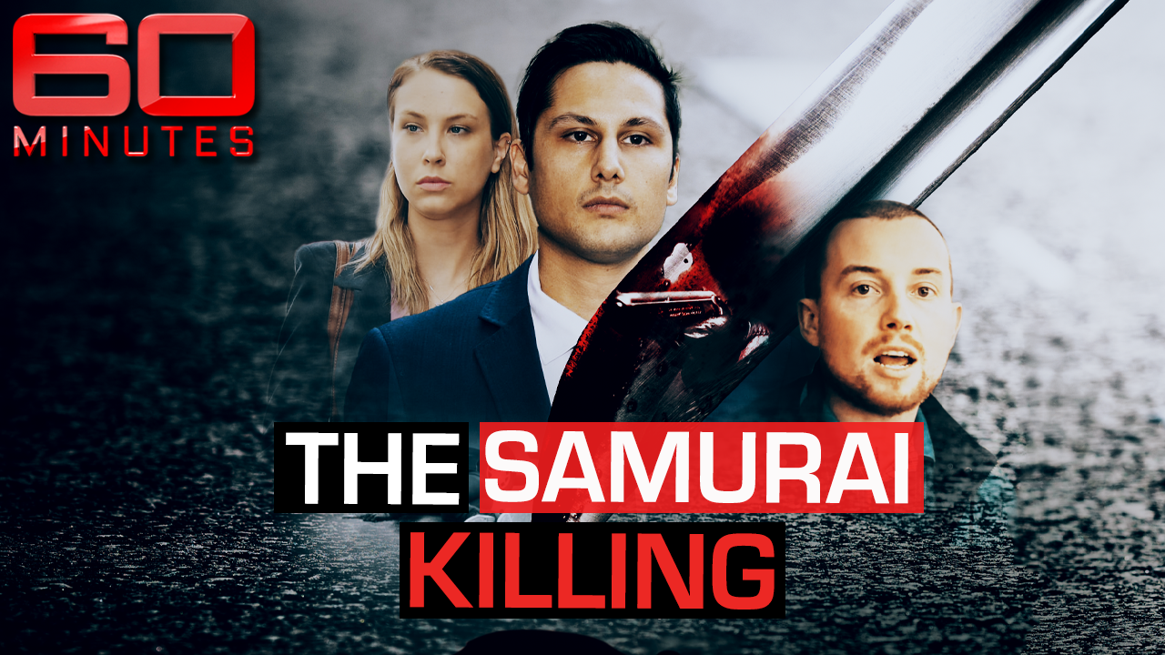 The Samurai Killing: Part three