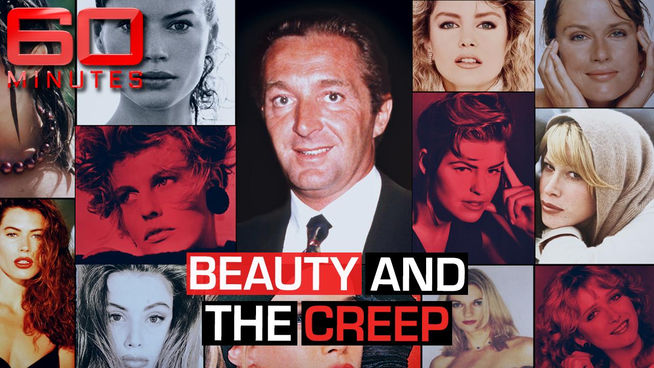 Beauty and the Creep: Part three