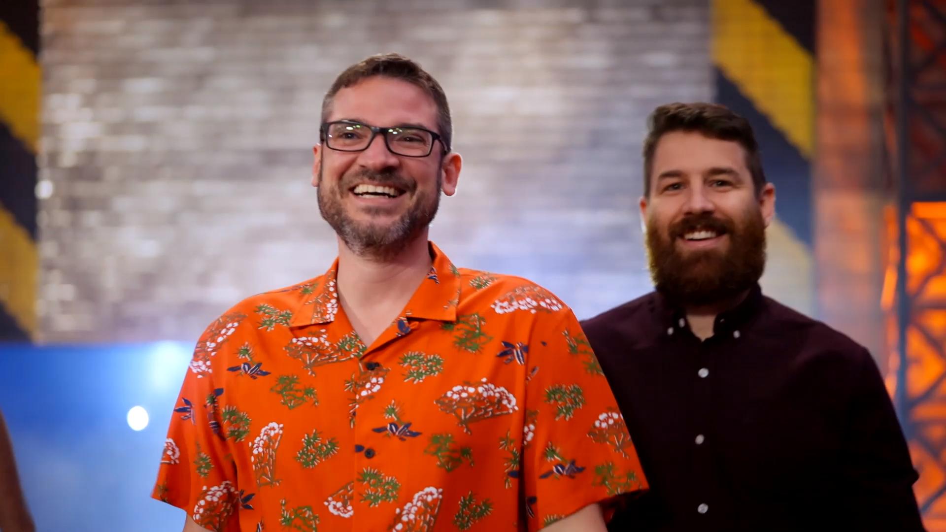 Hamish and Brickman recap the LEGO Masters 2021 Grand Finale