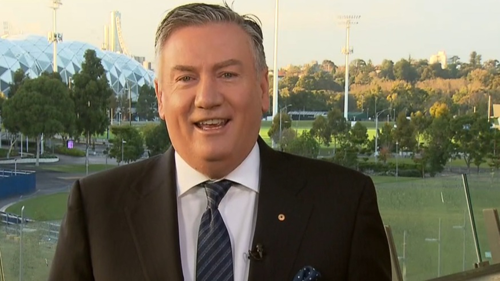 Eddie McGuire's life after the Pies