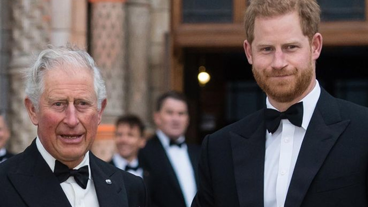 Prince Charles' grand plan for the monarchy