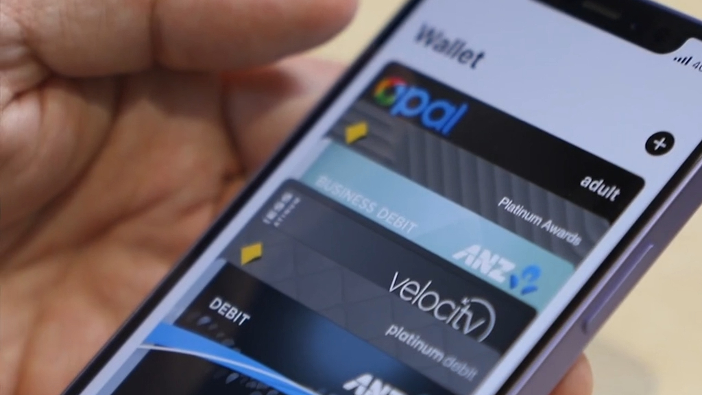 Do digital wallets stack up on convenience and safety?