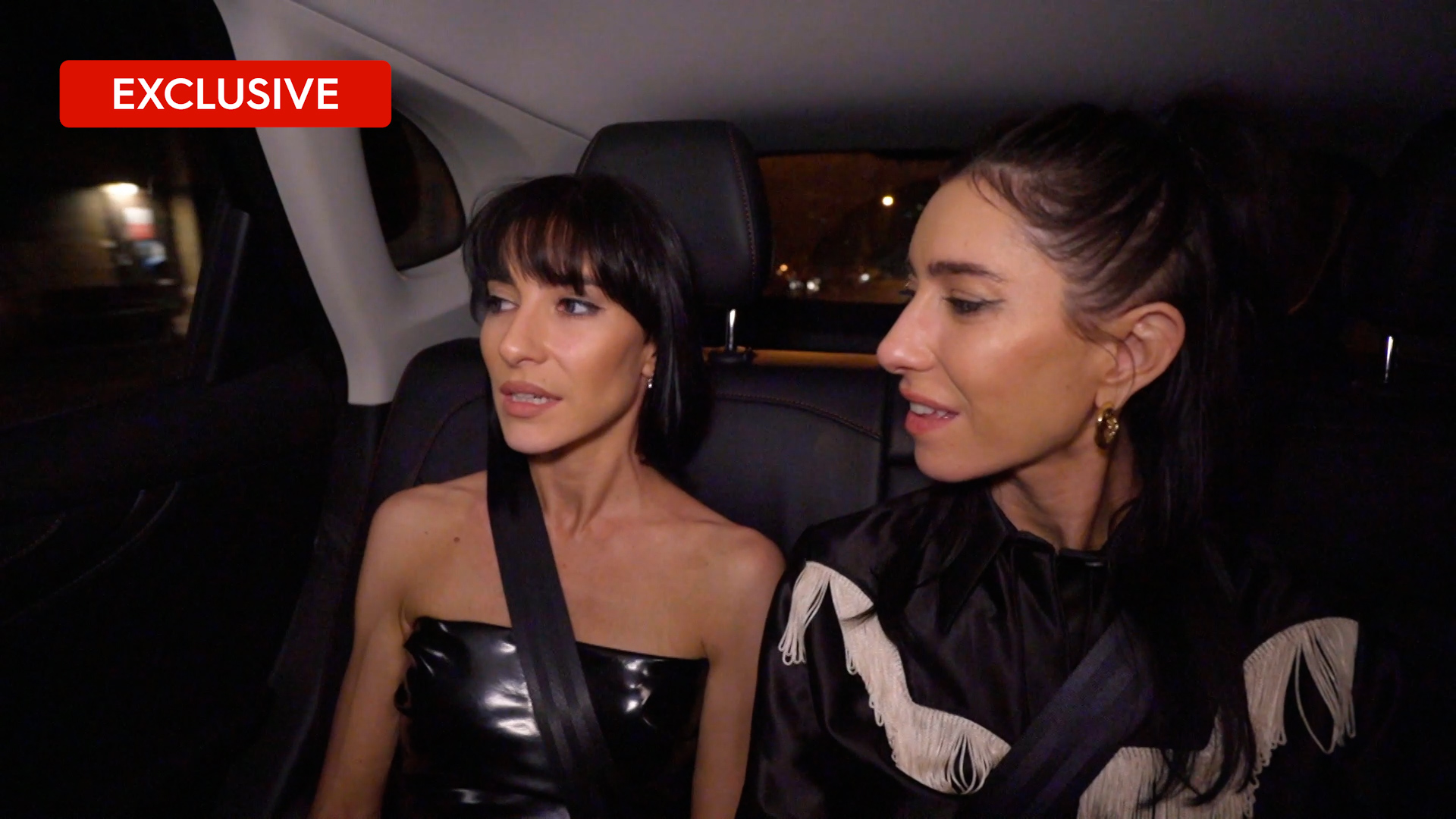 Exclusive: The Veronicas look back on their Celebrity Apprentice experience