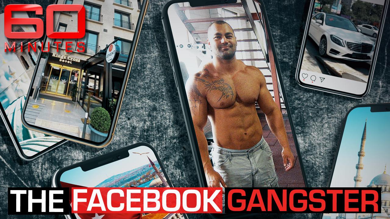 The Facebook Gangster