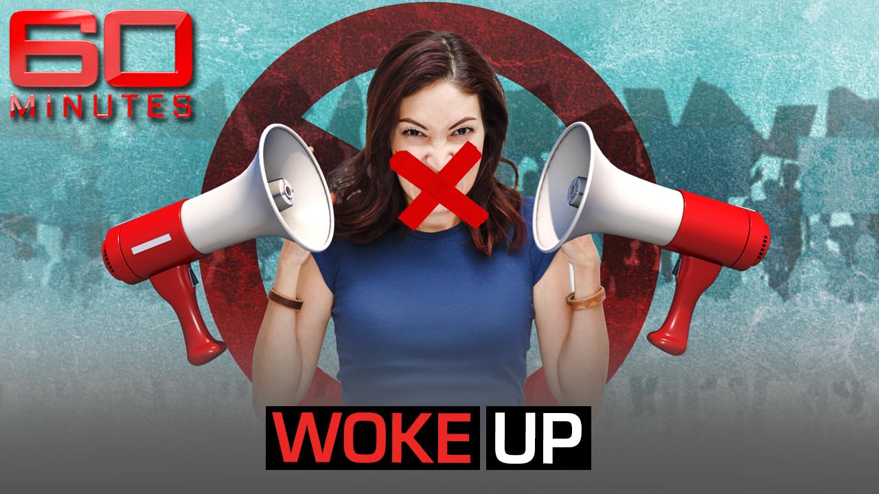 Woke Up: Part one