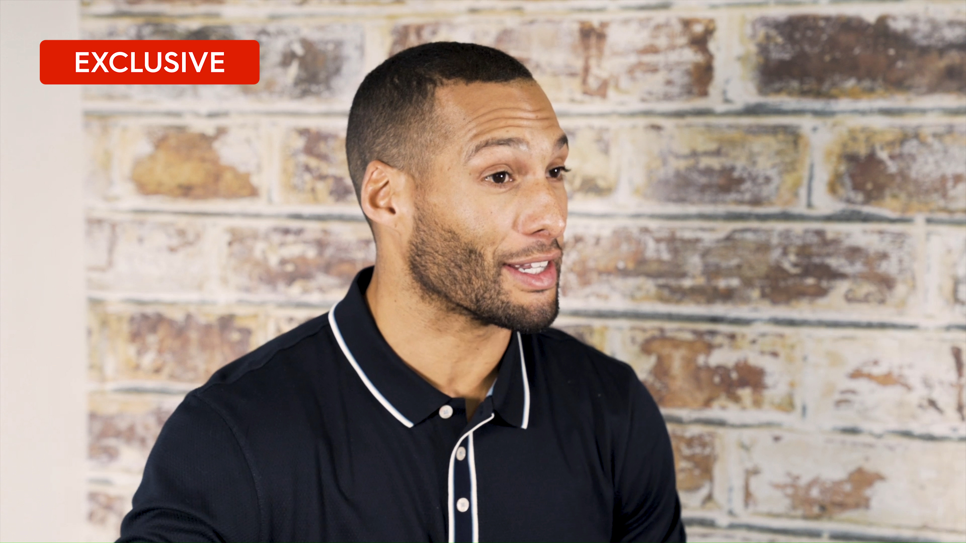 Exclusive: Josh Gibson takes a look back over his career setbacks