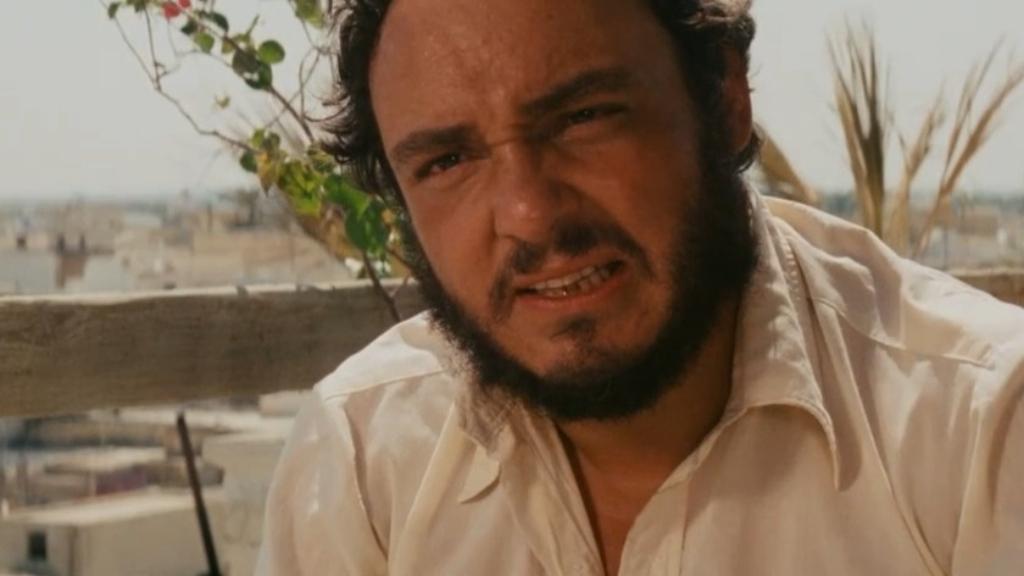 'Indiana Jones' actor reveals near brush with death