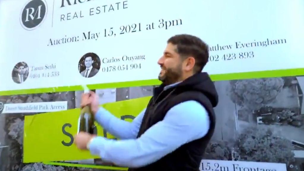 Desperate Aussie families struggling to break into the property market