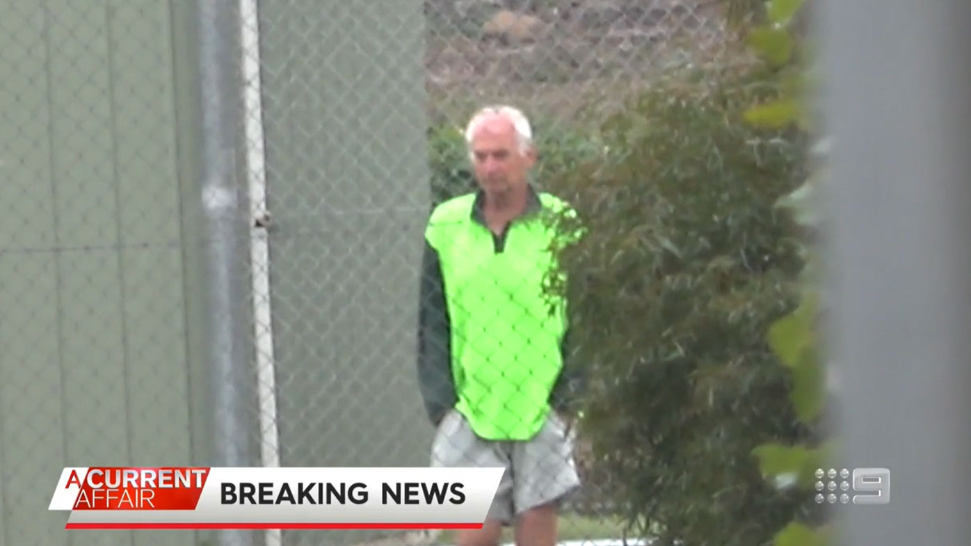 Breaking: Latest twist in fake collar bomber's parole bid