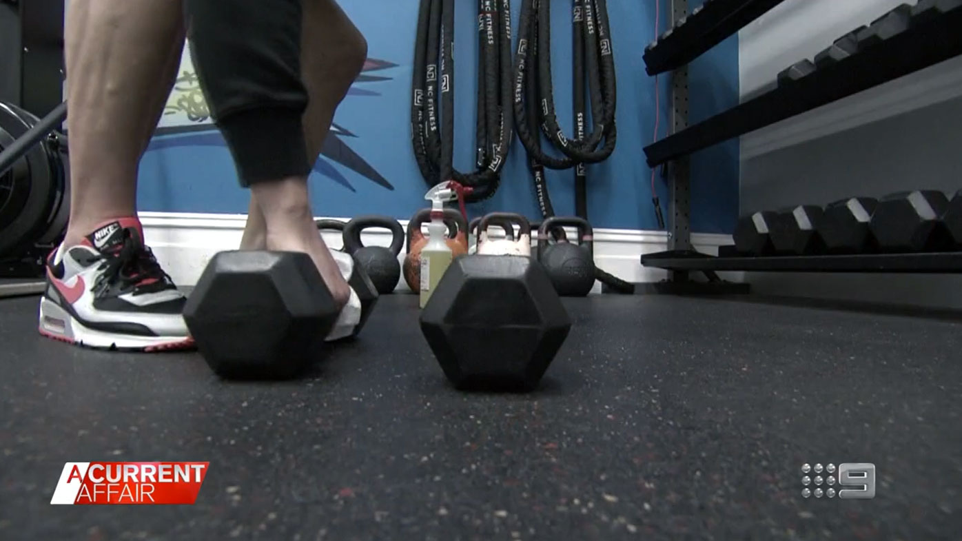 Melbourne gyms plead with government to allow them to reopen