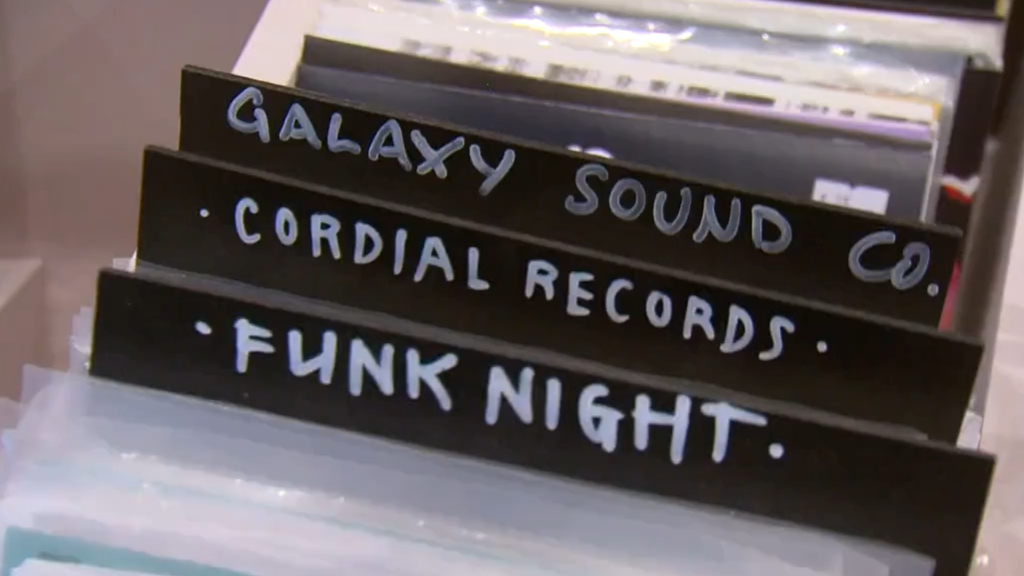 Vinyl record sales spike during COVID-19