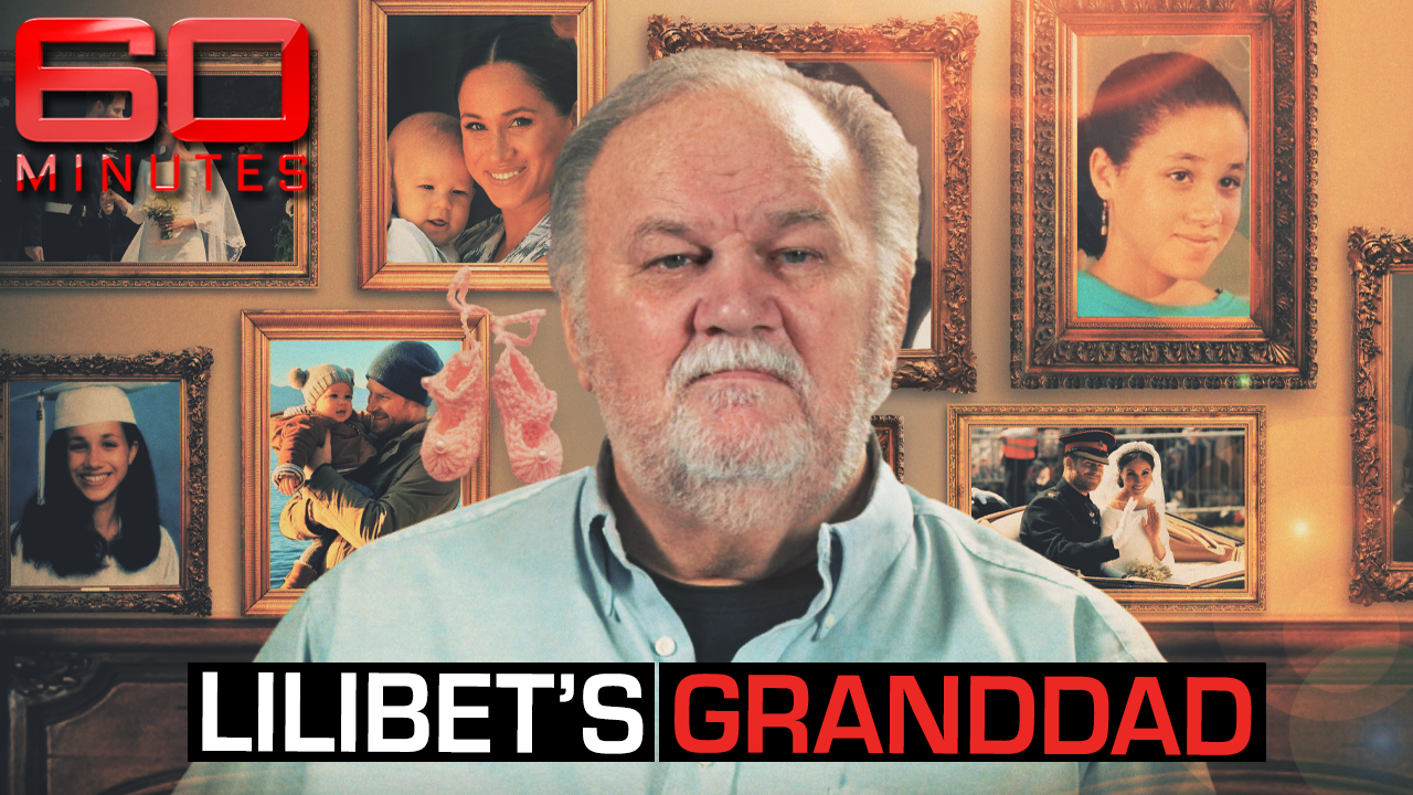 Lilibet's Granddad: Part two