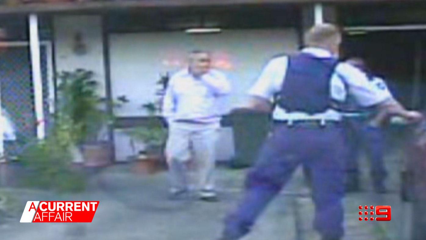 Drunk real estate agent's lie ruined senior police officer's career