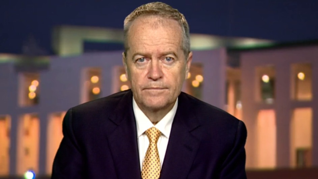 Shorten urges Queensland Health to grant quarantine exemption