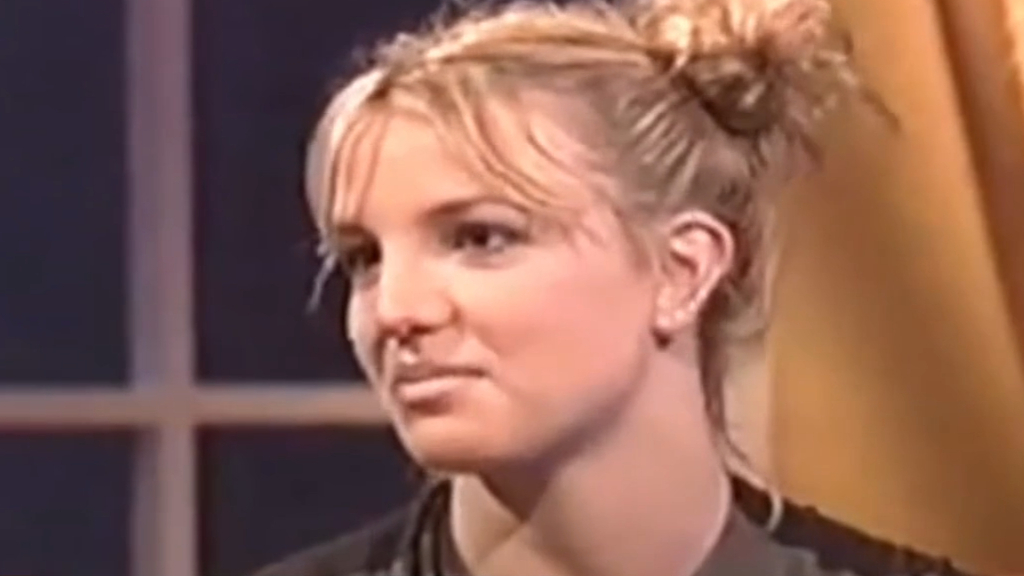 Britney Spears' fight for freedom