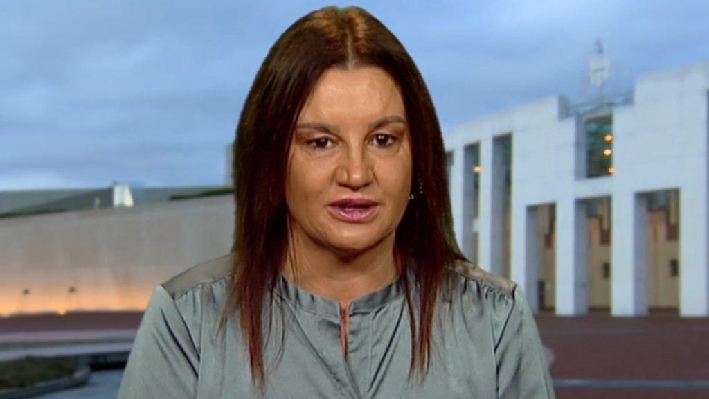 Jacqui Lambie warns nation has become 'too complacent' with COVID