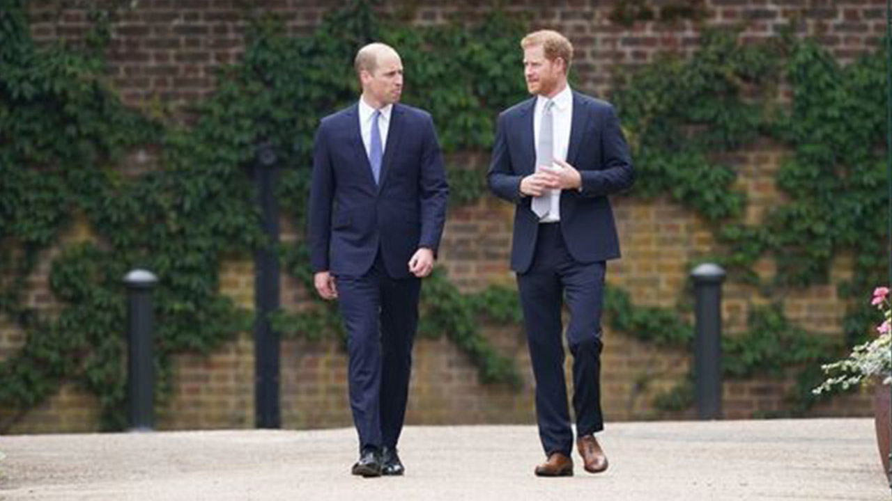 Princess Diana honoured in 'dignified' affair
