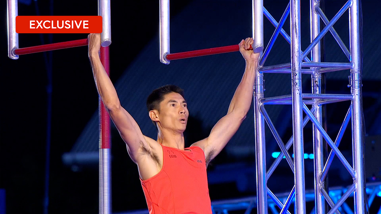 Unseen run: Le Hua battles muscle fatigue in Semi Final 3 run